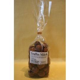 Truffes Milch