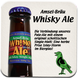 Whisky Ale
